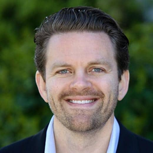 Marshall Heilman- VP of TORE, IR and Red Team Operations at Mandiant