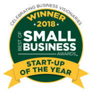 Start-Up of the Year