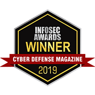 Attivo Networks Receives Multiple Honors for Advanced Threat Detection Innovation in Cyber Defense Magazine's 2019 InfoSec Awards