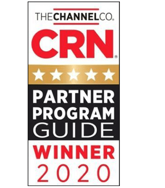 CRN Star Ranking in 2020