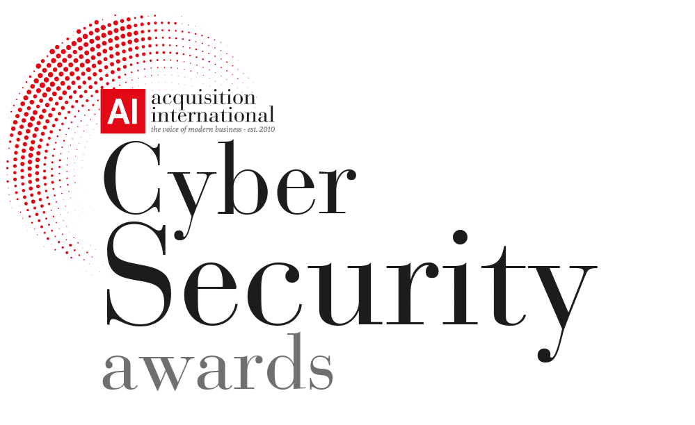 New Cyber Security Awards Logo