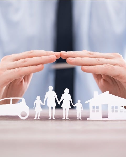 insurance-protecting-family-health-live-house-and-car-concept-picture-id1199060494